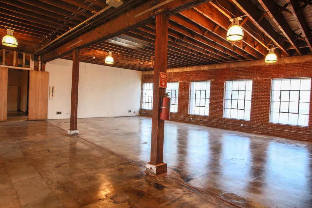 Lofts live work warehouse building for sale 8 800 sq ft at for Lofts in nyc for sale